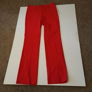 Papaya Pants